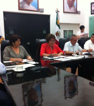 NO QUITAN EL DEDO DEL RENGLÓN DEL CASO AGUAKÁN: Plantean en comisiones del Congreso de QR solicitar a Solidaridad la revocación de la concesión del agua