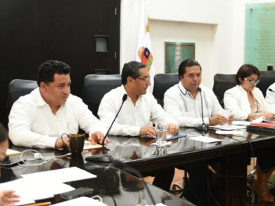 EVASIÓN HOTELERA, CLAVE PARA SANEAR FINANZAS: Planea Carlos Joaquín agresivo plan para abatir defraudación fiscal que alcanza 600% en Quintana Roo