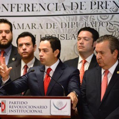 Defiende diputado Toledo beneficios del cambio de huso horario en Quintana Roo