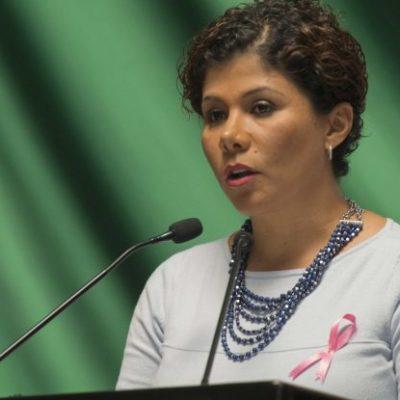 Reclaman diputados acciones contra violencia de género en Quintana Roo