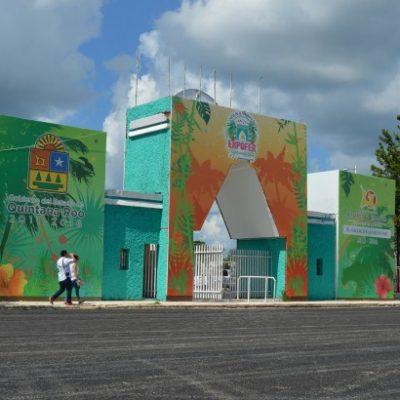Confirma Luis Torres realización de la Expofer en Chetumal