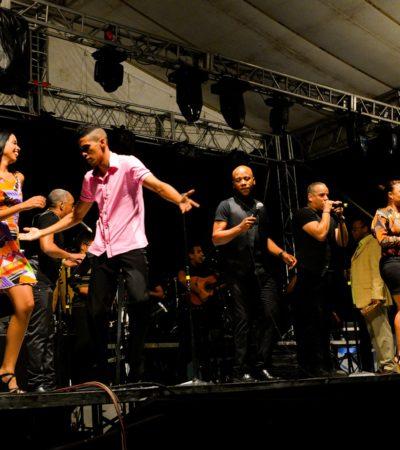Por adeudos que datan del 2012, está en peligro la realización del Festival de Cultura del Caribe