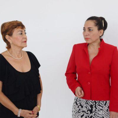 Nombran a nueva Rectora de la Universidad Politécnica de Bacalar en vez de Miguel Pérez Zetina