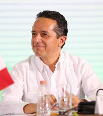 Altavoz   Quieren todo como con 'Beto' Borge: La intolerancia a la crítica a Carlos Joaquín