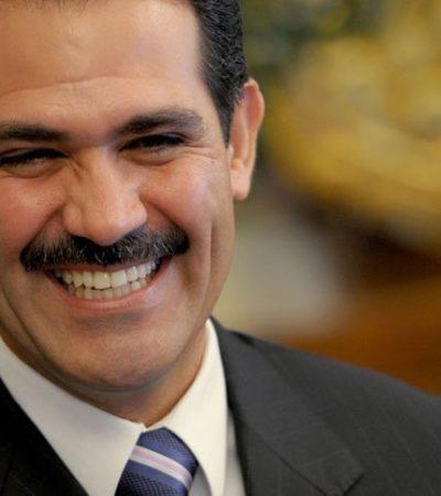 Suspende PAN derechos políticos al ex Gobernador de Sonora, Guillermo Padrés