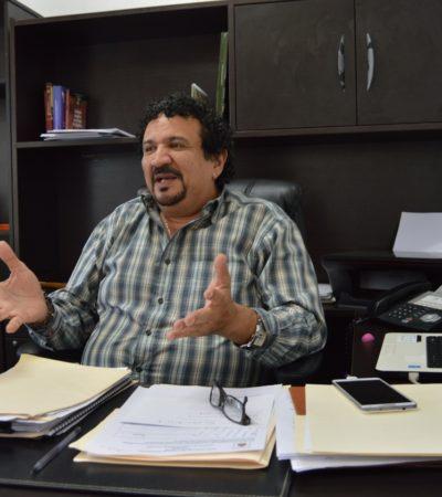PAGA CONGRESO 12 MDP MENSUALES EN SUELDOS: Recibe nómina 'abultada' nuevo Oficial Mayor; anuncia revisión a fondo