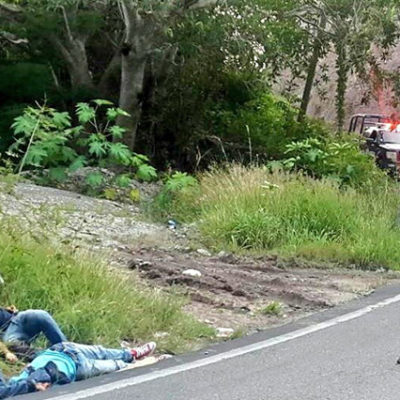 EJECUTAN A 7 EN GUERRERO: Dos de las víctimas eran normalistas de Ayotzinapa