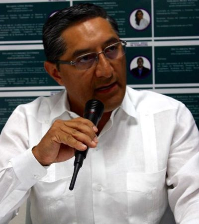 GASTABA BORGE MILLONES EN ASESORES: Revelan nómina de 253 mdp para pagar sueldos de 'recomendados' VIP