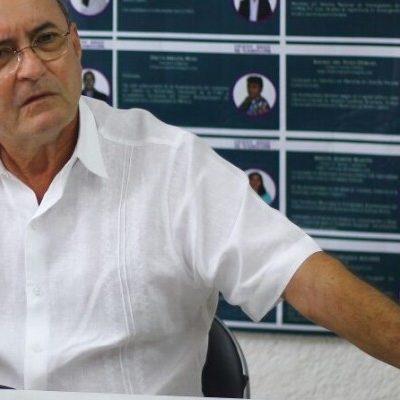 """""""NI PROTECCIÓN, NI ACUERDOS EN LO OSCURITO"""": Dice López Mena que no se han iniciado procesos legales contra ex funcionarios porque no han terminado las auditorías"""
