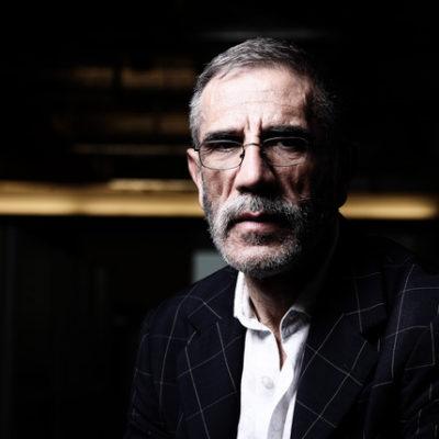 A los 72 años, se suicida Luis González de Alba, escritor, periodista, político, divulgador de ciencia y líder del movimiento estudiantil de 1968