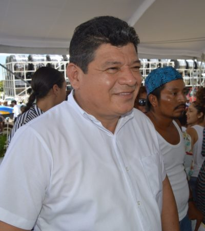Rechaza Luis Torres endeudamiento del Ayuntamiento capitalino