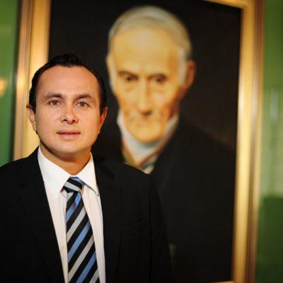 """Ofrece presidente del TSJ renunciar, """"de ser necesario"""", para ser investigado por presuntas irregularidades"""