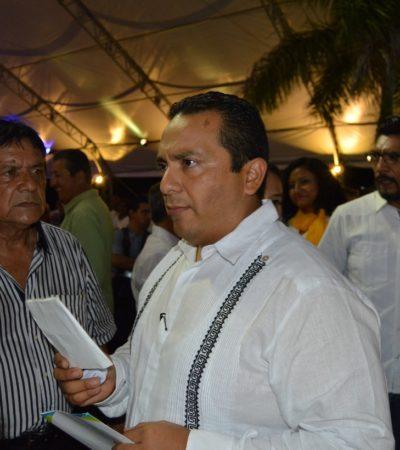 BUSCABAN 'AVIADORES', PERO… Reconoce Oficial Mayor 'errores' en oficio a burócratas