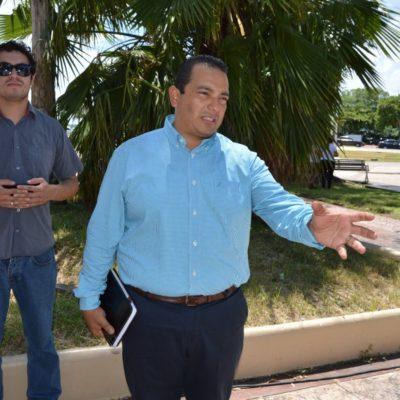 Rechaza Oficial Mayor despidos masivos en el gobierno estatal
