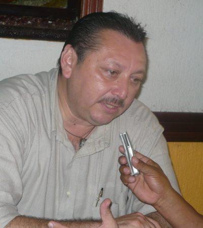 Denuncian a ex Alcalde priista de Valladolid por el presunto desvío de recursos de más de 20 mdp