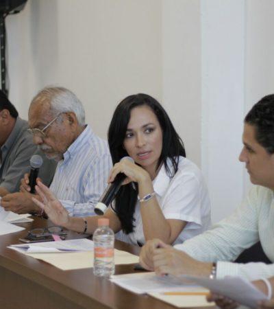 Incorporará comuna de Puerto Morelos a su personal al régime del ISSSTE