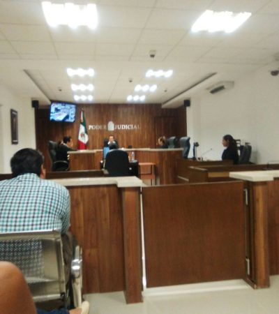 NIEGAN 'GOLPE DE ESTADO' EN EL TSJ: Se ausenta Fidel Villanueva de sesión donde se discutiría supuesta renuncia e irregularidades