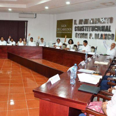 Aprueban ayuntamientos de Tulum y OPB reformas constitucionales sobre el TSJ