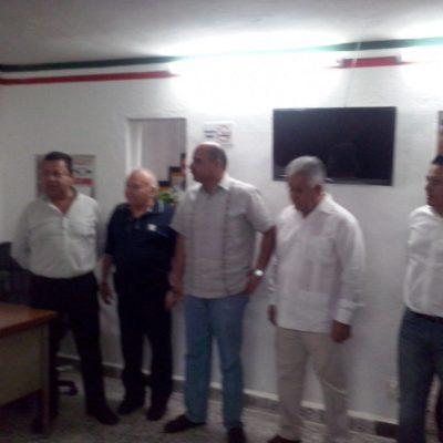 Nombran a Juan Jesús Lezama nuevo delegado de Sintra en Cancún