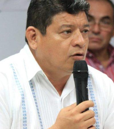 """""""LA VERDAD ESTAMOS MUY APRETADOS"""": Dice Luis Torres que están revisando origen de facturas con proveedores por aquello de las 'empresas fantasmas'"""
