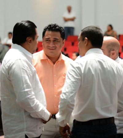 PONEN CANDADOS PARA EVITAR NUEVOS EXCESOS AL ESTILO BORGE: Aprueba Congreso reformas para dar estabilidad financiera a Quintana Roo