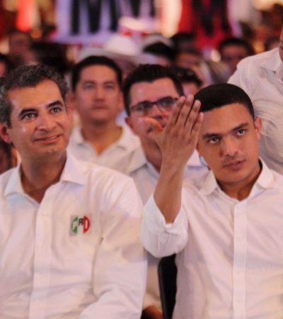 ATIZA PRI EL FUEGO DE LOS 'DESPEDIDOS': Demandan a Carlos Joaquín reinstalar a burócratas cesados en el arranque del nuevo gobierno