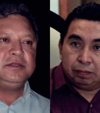 'RASURA' ALCALDE DEL PANAL A PRIISTAS EN LC: Acusa Emilio Jiménez a Luciano Sima de duplicar nómina de LC y gastar el 95% del presupuesto en sueldos