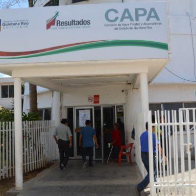 Revelan deuda de casi mil mdp y más de 200 demandas de proveedores en CAPA