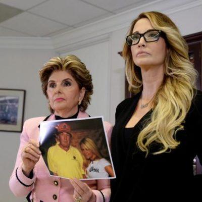 """""""¿CUÁNTO CUESTA?"""": Actriz porno acusa a Trump de ofrecerle 10 mil dólares por tener sexo"""