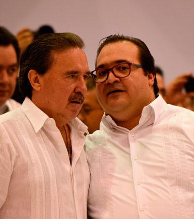 Ventilan que Gamboa Patrón habría ayudado a Javier Duarte a ocultarse