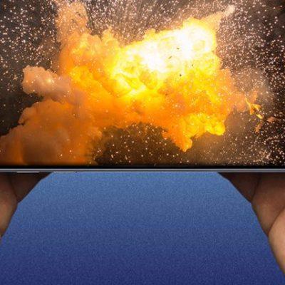 EL DESCALABRO DE SAMSUNG EN NÚMEROS: Recortan 33% previsiones ganancias de empresa por el fiasco del Galaxy Note 7
