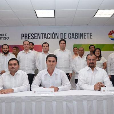 ¿Cuál es la perspectiva de Cancún con Remberto Estrada?