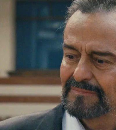 FALLECE GONZALO VEGA: A punto de cumplir los 70 años, muere el reconocido actor de cine, teatro y televisión