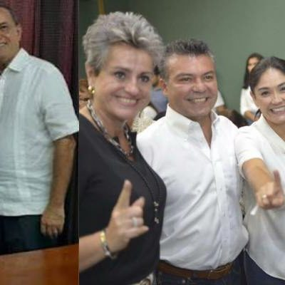 'ROMPE' LAS REDES '#LADYVESTIDO': Balconean a funcionaria de Carlos Joaquín por su activismo a favor de Mauricio Góngora