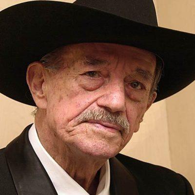 MUERE MARIO ALMADA: A los 94 años, se va el actor famoso por sus películas de acción en el cine mexicano