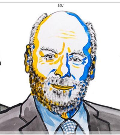 PREMIO A LAS MÁQUINAS MÁS PEQUEÑAS DEL MUNDO: Dan Nobel de Química a desarrolladores de moléculas con movimientos controlables