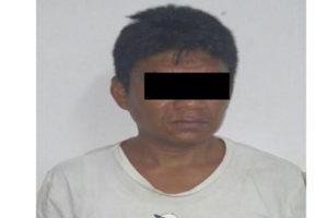 Recapturan en Villahermosa a otro de los reos fugados de la cárcel de Cancún