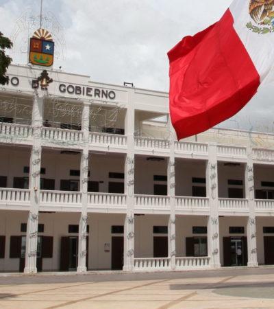 """INCURREN EN """"EXCESOS"""" CON DESPIDOS: Comité que apoyó a Carlos Joaquín critica 'ajustes' en la burocracia de Quintana Roo"""