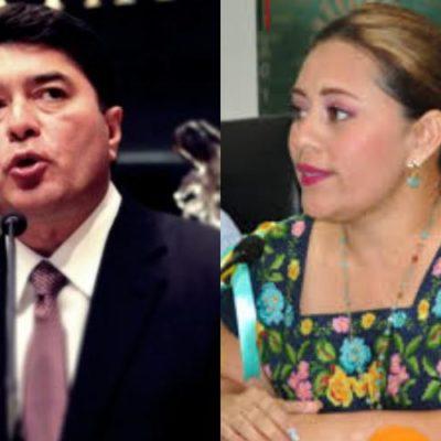 Rompeolas: Félix vs Perla en Cozumel