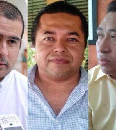 Alistan elección para renovar dirigencia del PRD en QR