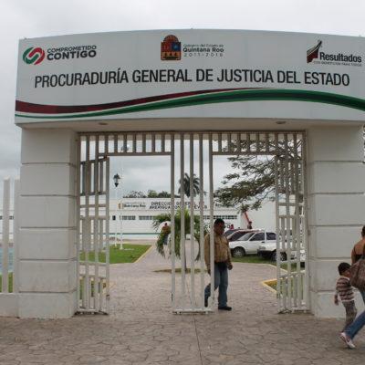 Gana Fiscalía amparo promovido por integrantes de un grupo delictivo para que no salgan libres por homicidio en grado de tentativa