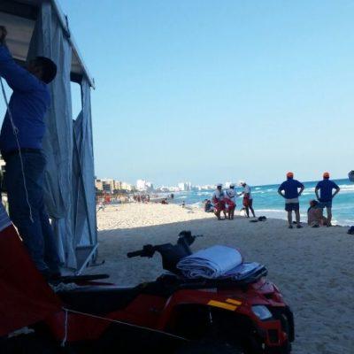 VA PROFEPA CONTRA GERENTE DE HOTEL QUE SE PASÓ DE 'VIVO': Detienen a ejecutivo del 'Paradisus Cancún' por violentar sellos de clausura