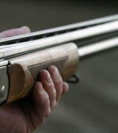 Asesinan a doctor de un escopetazo en Cárdenas