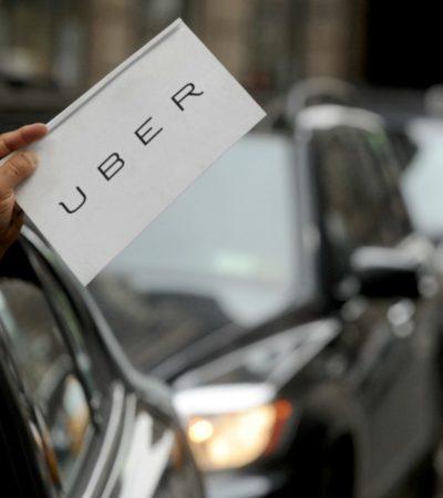 """Por """"tensión local"""", excluye Uber a Cancún de promoción por el Día de Muertos"""