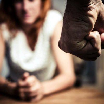 Que ya hay avances en la estrategia contra la violencia de género, dice funcionaria