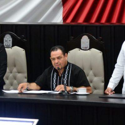 MÁS TRANSPARENCIA Y RENDICIÓN DE CUENTAS: Piden impulsar el 'parlamento abierto' en la XV Legislatura de QR