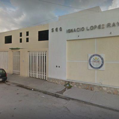Alerta ante posible 'levantón' de estudiante de bachillerato en Chetumal
