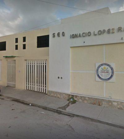 Rescatan a estudiante secuestrado en los alrededores de la Laguna Guerrero, en el sur de QR