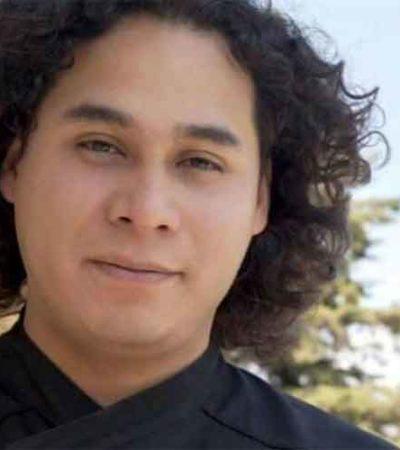 Reportan desaparición del chef  Mario Terrés Rosa en Acapulco