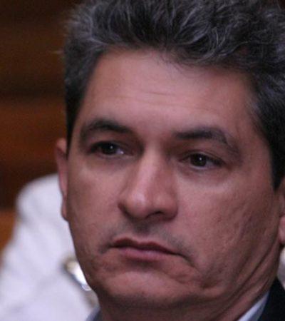 Reactiva Departamento de Justicia de EU orden de aprehensión contra Tomás Yarrington, ex Gobernador de Tamaulipas